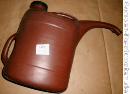 10L Ölkanne Heizölkanne Kanne Heizöl Diesel GM279