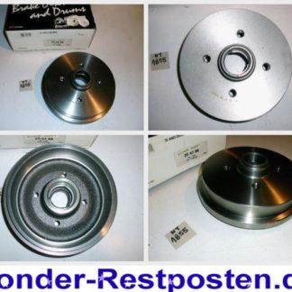 Bremstrommel NK 254708 25 47 08 VW 171501615B NT1855