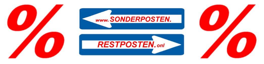 Sonder-Restposten.de