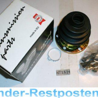 Achsmanschette Faltenbalgsatz NK 52 36 08 523608 NT2521