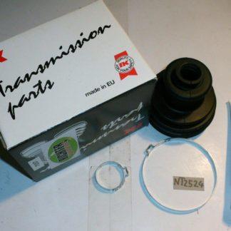 Achsmanschette Faltenbalgsatz NK 52 37 04 523704 NT2524