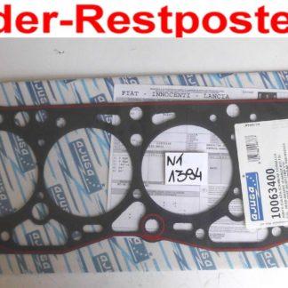 Ajusa Dichtung Zylinderkopf Zylinderkopfdichtung Fiat Regata Uno 10063400 NT1394