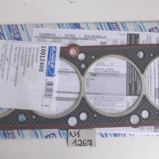 Dichtung Zylinderkopf Zylinderkopfdichtung Opel Astra F Ajusa 10012400 NT1267