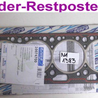 Zylinderkopfdichtung Seat Cordoba Ibiza II VW Golf III Ajusa 10074700 NT1383