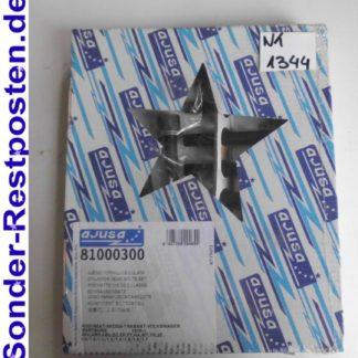 Satz Zylinderkopfschrauben Audi 80 100 Seat Inca VW Caddy Ajusa 81000300 NT1344