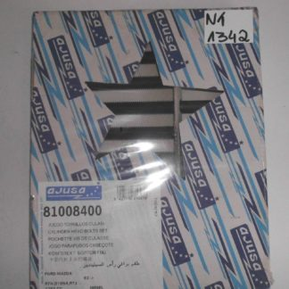 Satz Zylinderkopfschrauben Ford Courier Sierra Mazda 121 Ajusa 81008400 NT1342