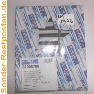 Satz Zylinderkopfschrauben Mercedes 190 W201 Coupe C123 Ajusa 81005700 NT1346
