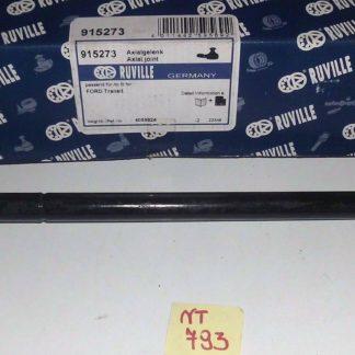 Axialgelenk Spurstange Ruville 915273 Ford NT793