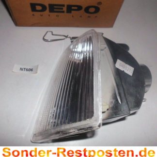 Blinker Depo Links 5521503LWE 195656545 Citroen