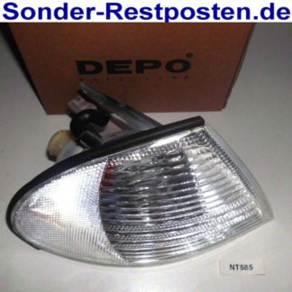 Blinker Depo Rechts 0646906 4441506RAEC BMW