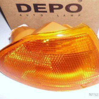 Blinker Depo Rechts 3734908 1226058 Opel