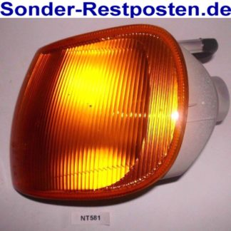 Blinker Gocar Links III 6N 6N0953041B 582401 VW