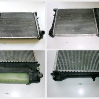 BMW 318i E36 Teile Kühler Wasserkühler