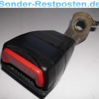 BMW E36 318i Gurtschloß Gurtschnalle Hinten