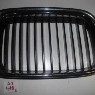 BMW E36 318i Kühlergrill Gitter 51138122238