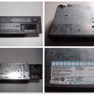 BMW E36 318i Radio Kassette BMW Bavaria Cll