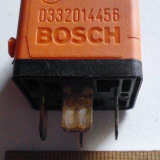 BMW E36 318i Relais Bosch 0332014456 1378238