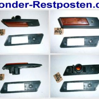 BMW E36 318i Seitenblinker Links 13780139