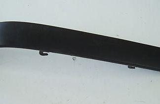 BMW E36 Original Stoßleiste rechts 51128146092