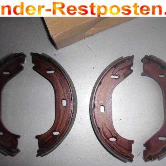 Bremsbacken 03013701492 Alfa Romeo Spider BMW E21 E30 E12 E24 NT21