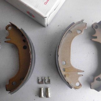Bremsbacken 6051 03013702032 Peugeot 200 205 309 Renault R9 R11 R21 Super 5 NT40