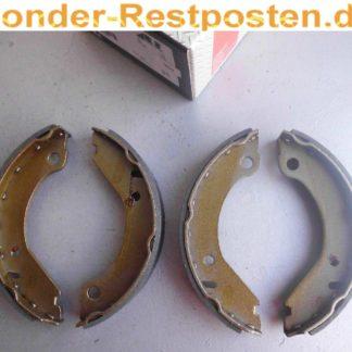 Bremsbacken 8910 / 03013701692 Volvo 240 260 740 760 940 NT91