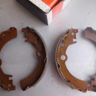 Bremsbacken 9047 / 03013703872 Suzuki Wagon R+ | NT98