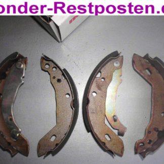 Bremsbacken 90R01100132 03013702012 Peugeot 205 309 Renault R5 R9 R11 Express NT39