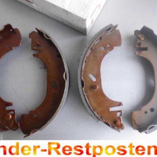 Bremsbacken 90R01437090 03013703822 Opel Movano Renault Master II NT48