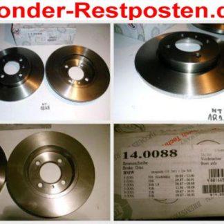 Bremsscheiben PEX 14.0088 140088 NT1828
