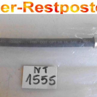 Bremsschlauch NK 853005 Mitsubishi NT1555