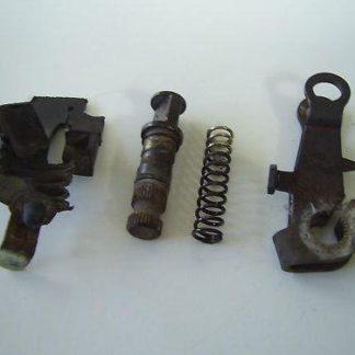 CALYPSO 125 Ersatzteile Bremsteile hinten