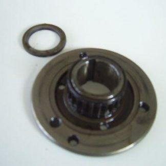 CALYPSO 125 Ersatzteile Teile Flansch Motor