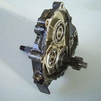 CALYPSO 125 Ersatzteile Teile Getriebedeckel