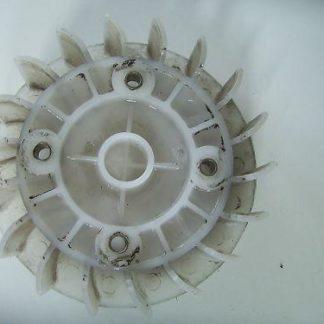 CALYPSO 125 Ersatzteile Teile Lüfterrad Motor