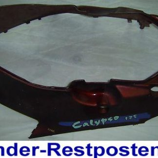 CALYPSO 125 Ersatzteile Verkleidung Sitzbank