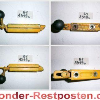 Fugenschneider CEDIMA CF-22.20 CF2220 Verschluss Lüftungsgitter GS1319
