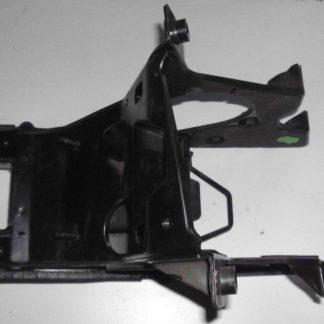 Citroen Xantia X1 Blechkonsole bei Pedalen links