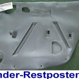 Citroen Xantia X1 Ersatzteile Abdeckung Tür HR