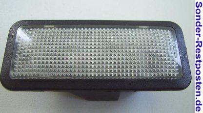 Citroen Xantia X1 Ersatzteile Kofferraumbeleuchtung