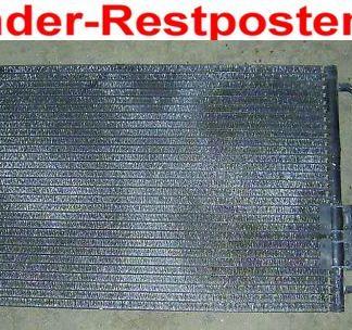 Citroen Xantia X1 Ersatzteile Teile Klimakühler