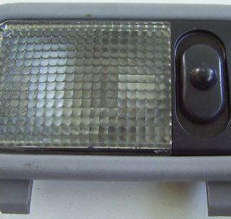 Citroen Xantia X1 Innenleuchte 9610095677