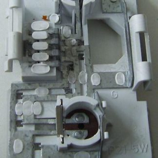 Citroen Xantia X1 Lampenträger Links Aussen