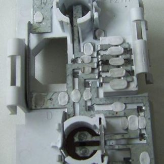 Citroen Xantia X1 Lampenträger Rechts Aussen