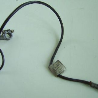 Citroen Xantia X1 Masseband Minus Pol