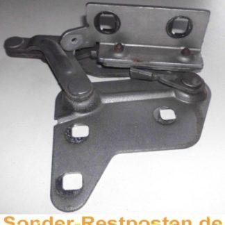 Citroen Xantia X1 Scharnier Gelenk Motorhaube links