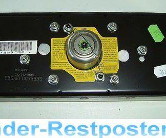Citroen Xantia X1 Teile Autoliv 9626098380