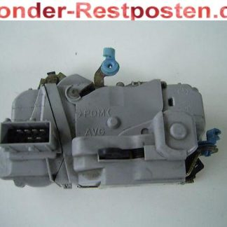 Citroen Xantia X1 Teile Motor ZV vorne links