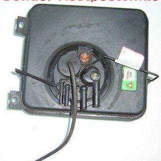 Citroen Xantia X1 Teile Ölbehälter