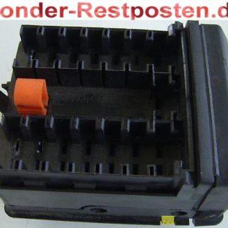 Citroen Xantia X1 Teile Sicherungskasten